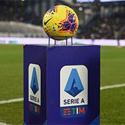 Serie A, porte chiuse fino al 3 aprile. È caos!