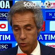"""Sousa: """"Napoli tra le squadre più forti mai affrontate"""""""