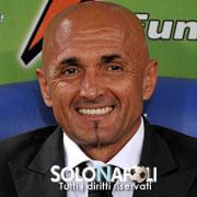 Spalletti è il nuovo allenatore del Napoli