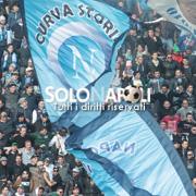 Napoli-Juventus, verso il doppio sold-out