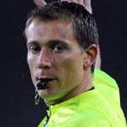 Napoli-Udinese: arbitra Valeri