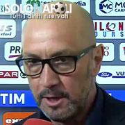 """Zenga: """"Ancelotti? Complimenti a De Laurentiis"""""""